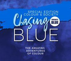 Chasing Blue - Vivianite